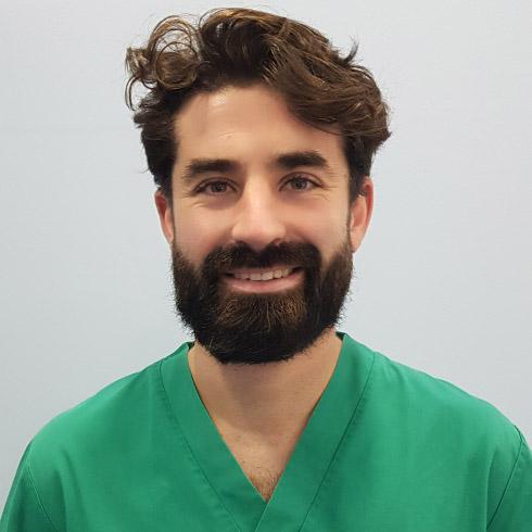 Doctor Iván Pipa Muñiz