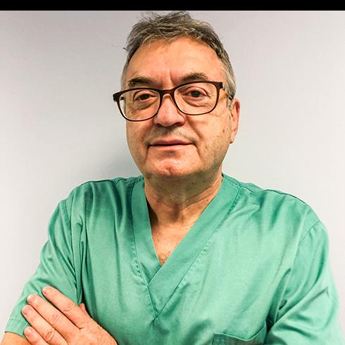 Doctor Luís Rodríguez